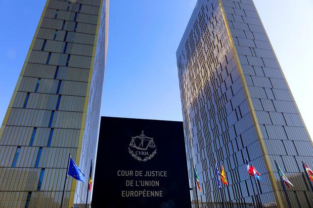 La Belgique exporte sa mauvaise gestion vers la justice européenne (chronique)