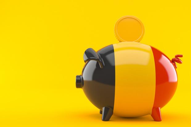 La Belgique lève 2 milliards d'euros à des taux négatifs