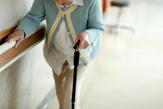 Nivelles: 12 décès dans une maison de retraite presque entièrement vaccinée, comment est-ce possible ?