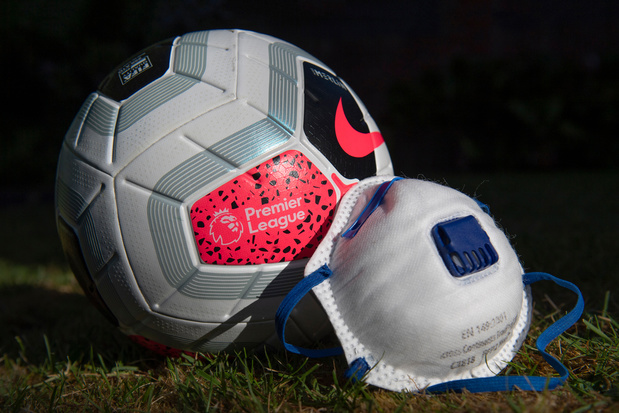 Britse regering verbiedt topsport tot 1 juni