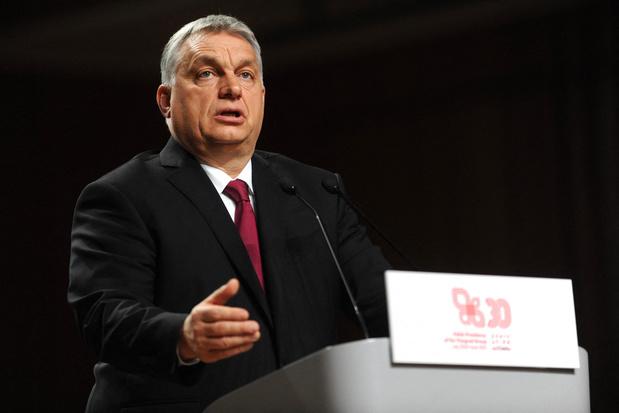 Partij van Orban verlaat nu ook Europese Volkspartij