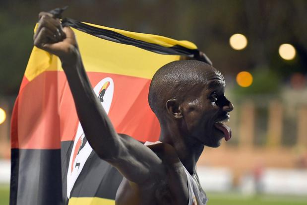 Oegandees Joshua Cheptegei verpulvert wereldrecord van Kenenisa Bekele op 10.000 meter