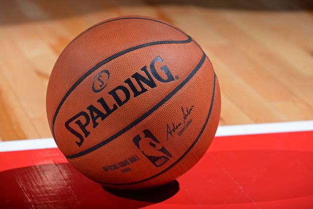 NBA neemt na 38 jaar afscheid van Spalding-basketballen
