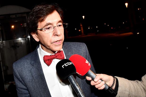 Di Rupo wil Mercosur-akkoord niet zomaar goedkeuren: 'Internationale handel niet tegen eender welke prijs'