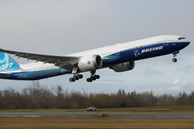 Boeing is een onveilig aandeel