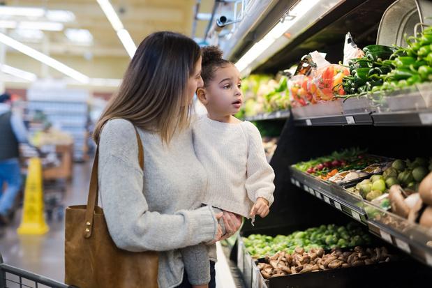 WHO: 'Voedselsystemen moeten veranderen'