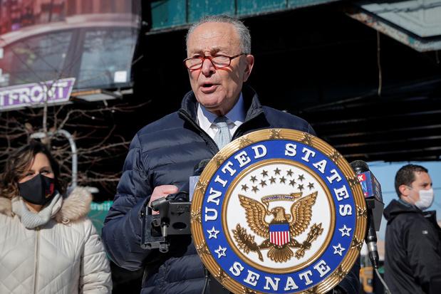 VS-Senaat bereikt akkoord over procedure tijdens impeachmentproces