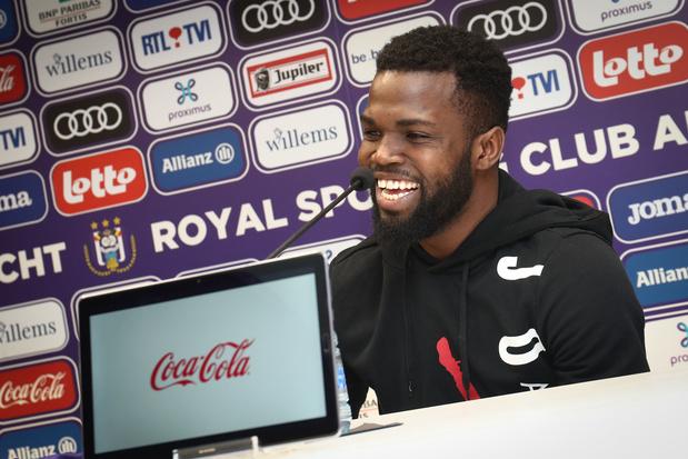 Kemar Lawrence, het verhaal achter de Jamaicaanse glimlach van Anderlecht