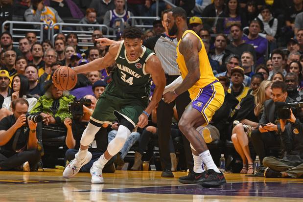 NBA wil seizoen tegen 12 oktober afronden