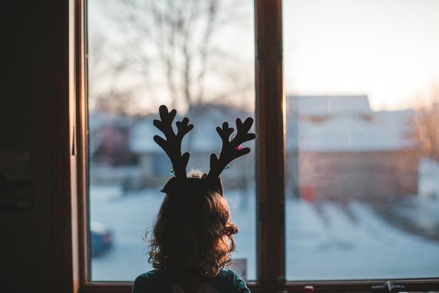 Noël sans famille