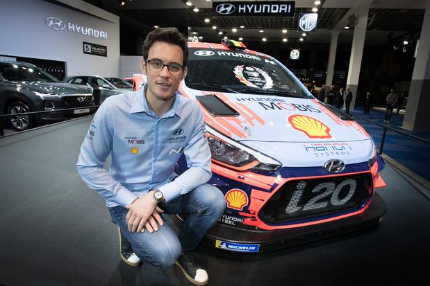 Kan Thierry Neuville eindelijk wereldtitel rally behalen?