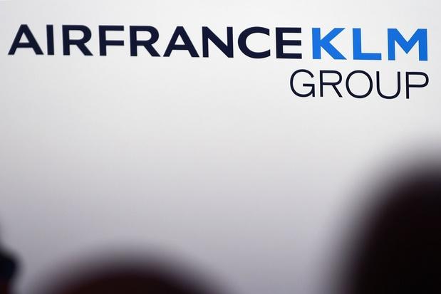 Air France-KLM demande le soutien des Pays-Bas et de la France