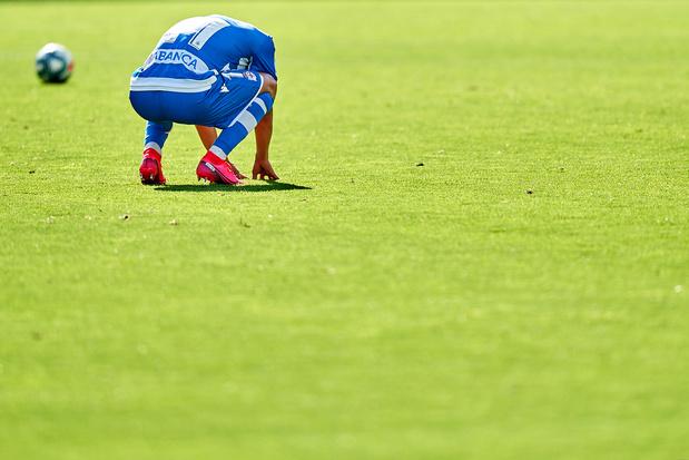 Deportivo gaat degradatie uit Spaanse tweede klasse aanvechten