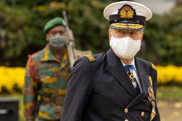 2025, année cruciale pour l'armée belge