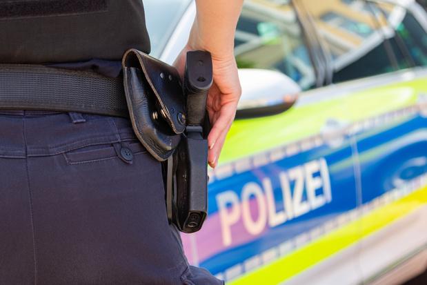Bijna 100 arrestaties en 28 politieagenten gewond bij protesten in Duitsland