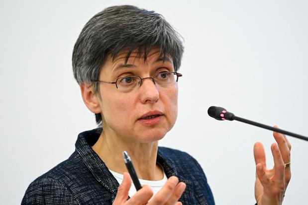 """""""Une occasion manquée"""": la gouverneure d'Anvers condamne le comportement de certains"""