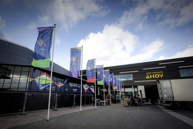 Publiek toegelaten bij Eurovisie Songfestival in Rotterdam