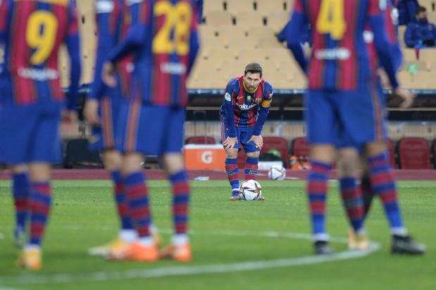 Ondanks stevige verliezen: FC Barcelona blijft de rijkste club ter wereld
