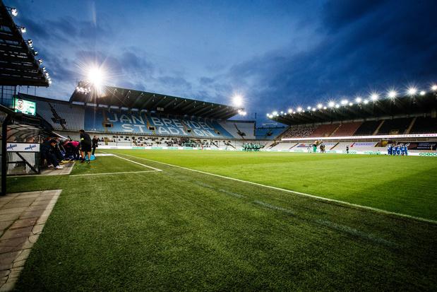 Corona treft Belgisch voetbal hard: profclubs leden al 275 miljoen euro verlies