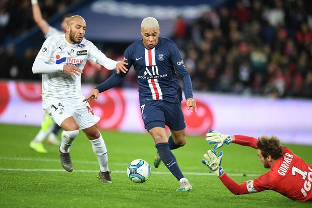 Amiens legt zich niet neer bij degradatie uit Ligue 1 en start petitie