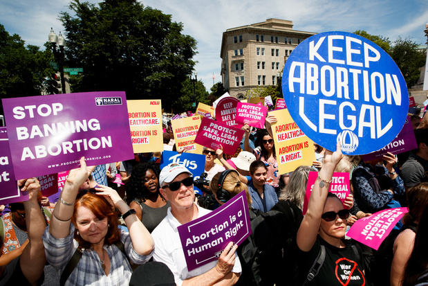 USA: la Cour suprême inflige un revers aux opposants à l'avortement