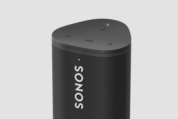 """On a testé pour vous: Sonos Roam, l'enceinte qui """"vole"""" le son"""