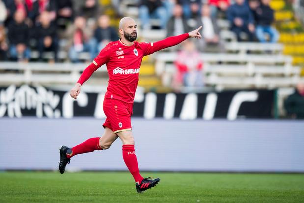 Steven Defour keert terug naar KV Mechelen