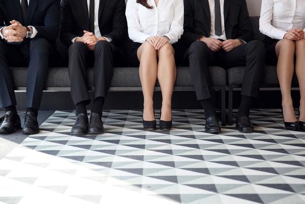 Les grandes PME comptent recruter au prochain trimestre