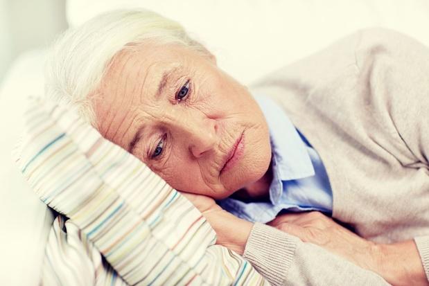Parkinson : un trouble du sommeil paradoxal fortement prédictif