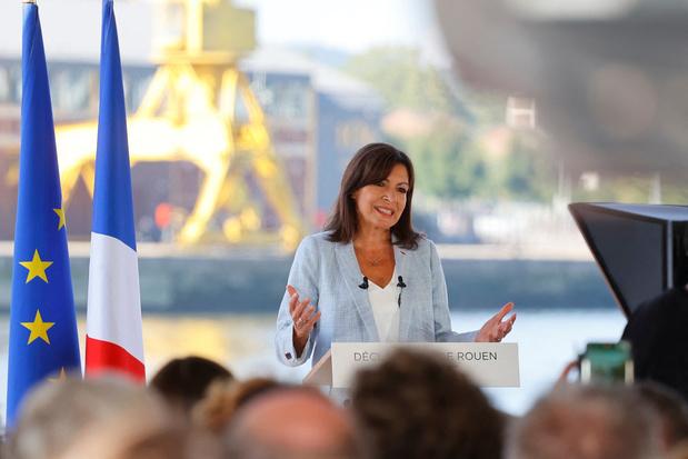 En France, les lignes bougent pour la présidentielle, en attendant Zemmour