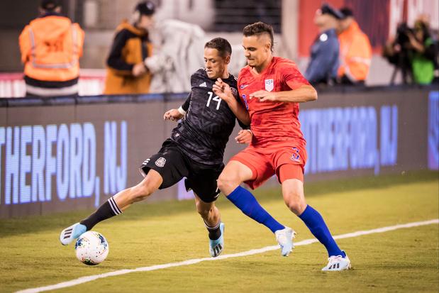 WK-kwalificaties van Noord- en Midden-Amerika gaan mogelijk op de schop