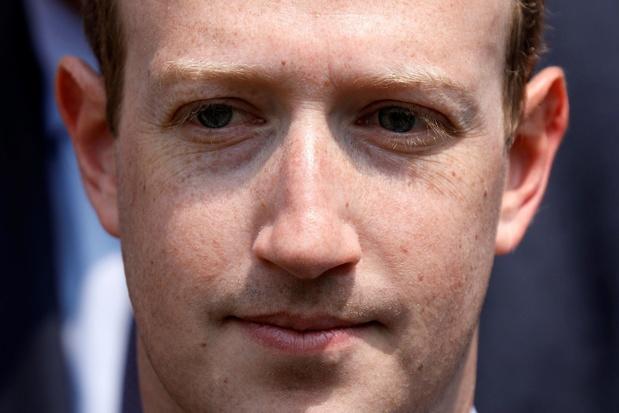 Zuckerberg trouve aussi que Facebook a trop de pouvoir