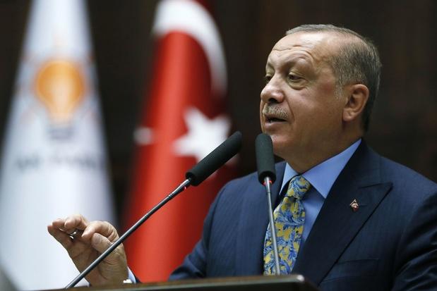Municipales en Turquie: revers d'Erdogan à Istanbul et Ankara