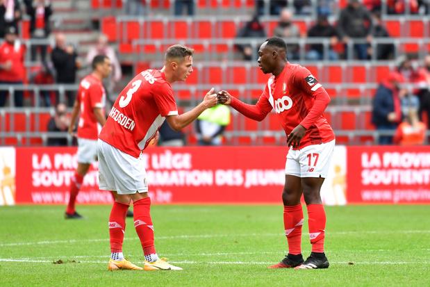 Kunnen Standard en Charleroi voor een Europese 5 op 5 zorgen?