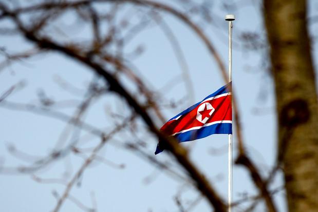 Noord-Korea vertelt VN het recht te hebben wapens te testen