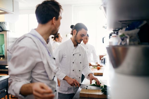 Nieuwe opleiding leert je koken op sterrenniveau
