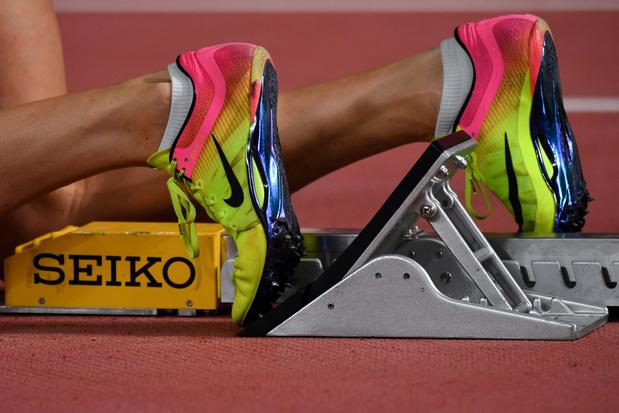 """""""Horrifié"""": le PDG de Nike balaie l'idée d'un système de dopage interne"""