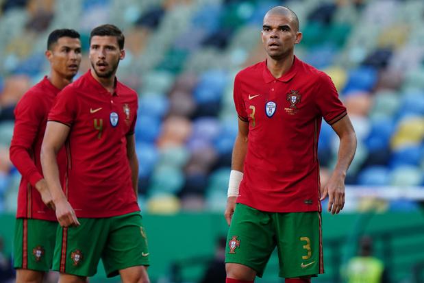 Van doelpuntenmachines tot vermoeide Portugezen: België-Portugal in 10 cijfers
