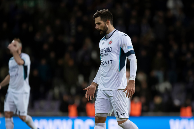Virton vist naast proflicentie en eist 15 miljoen euro schadevergoeding van voetbalbond