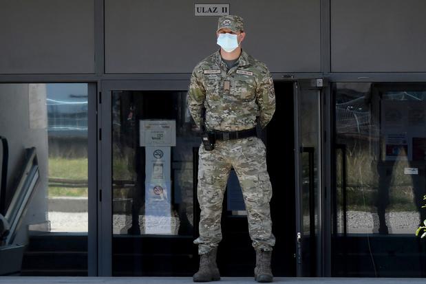 """Coronavirus : le Monténégro balance les noms et adresses des personnes """"suspectées"""" d'être malades"""