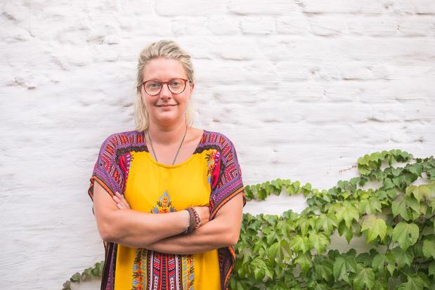 Delphine Van Goethem, CEO The Bio Veggie Company: 'De toekomst ligt bij casual veggies'