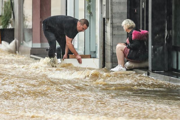 Dégâts en cas d'inondations: les bons réflexes pour être indemnisés