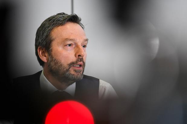Rapport annuel de la BNB: la Belgique s'en sort un peu mieux que prévu