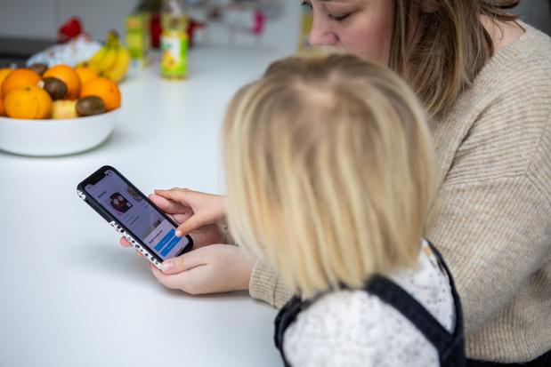 SmartWithFood-app moet Belg naar gezonde levensstijl gidsen