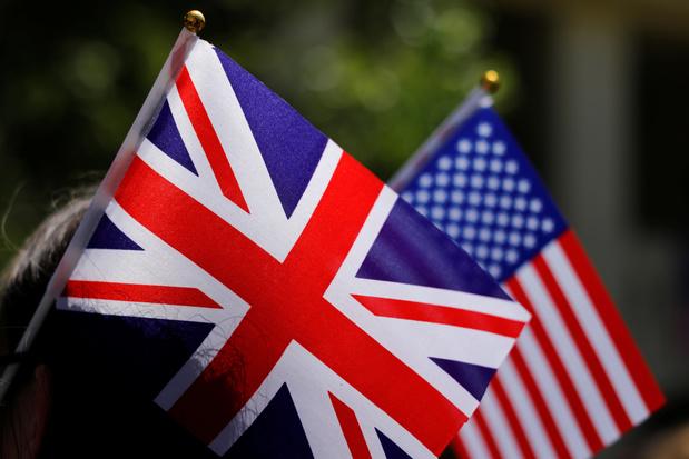 Londen tikt Washington op vingers omdat VS vrouw weigeren uit te leveren