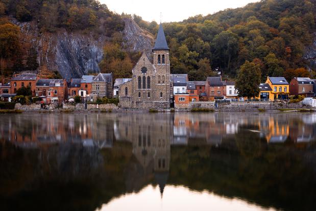 Wallonië deelt gratis toeristenpassen uit van 80 euro