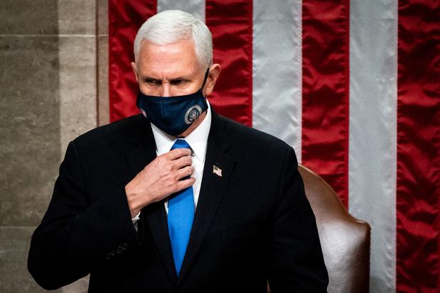 Contrairement à Trump, Mike Pence assistera à l'investiture de Biden