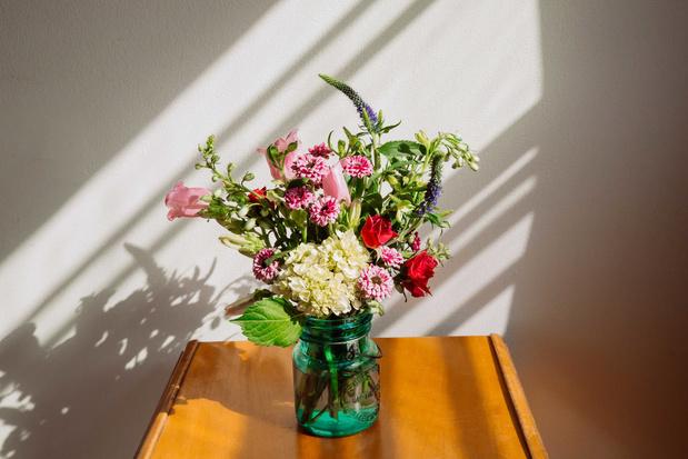 Floristen roepen tot een inhaal-moederdag dit weekend