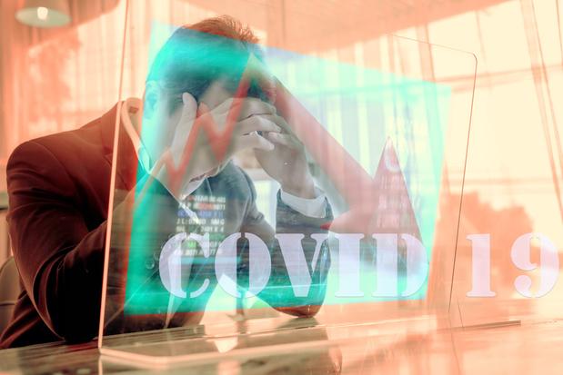 Inquiète des contaminations au Covid-19, la Banque mondiale révise en baisse la croissance