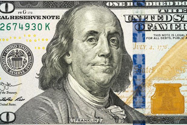 Pourquoi le billet de 100 dollars est la coupure qui circule le plus dans le monde